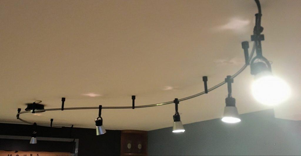 six basement lighting options for your