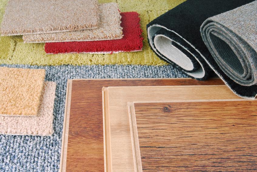 Hardwood and Carpet Installation