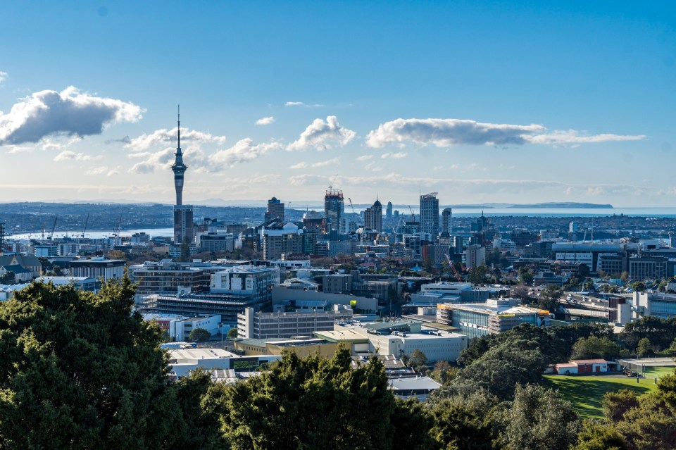 What to See in Auckland - Homeroom Travel
