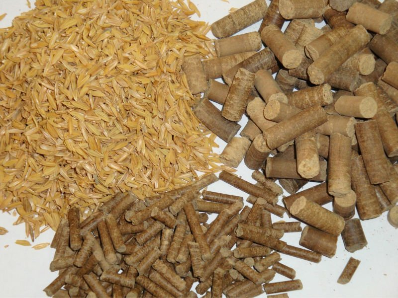 Amazing Benefits Of Rice Hull Ash