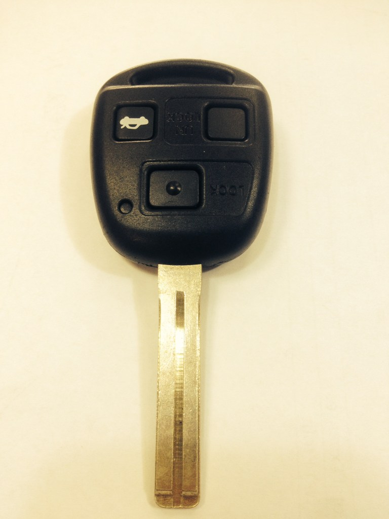toyota and lexus car key replacement (1)