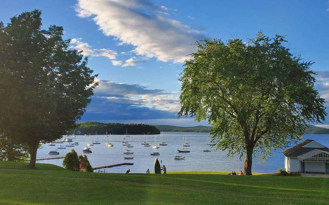 Colchester, Vermont Area Guide