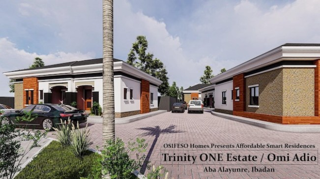 Trinity ONE Estate