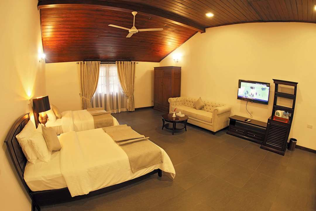 accommodation in kandy - Homes Bungalow Accommodation