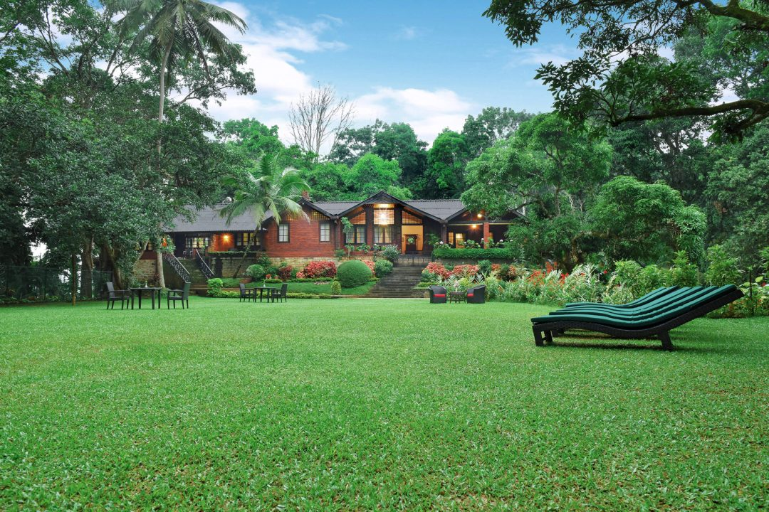 holiday bungalow in Kandy - Homes Bungalow