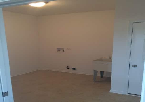 New Home Joliet, IL - Avanti Laundry 1