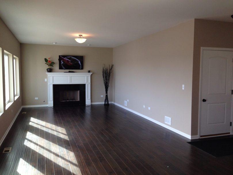 Energy Efficient Homes - Cambridge Family Room