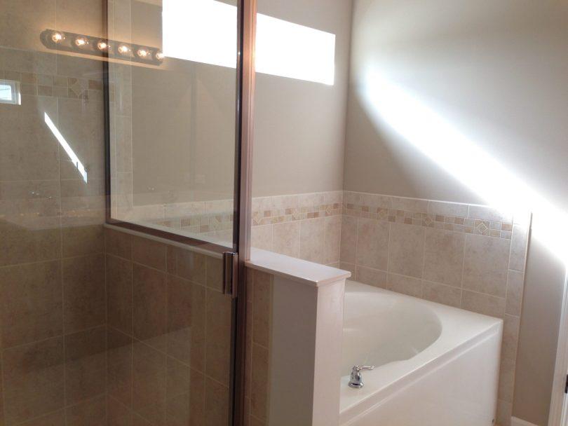 New Homes for Sale in Joliet, IL - Cambridge Master Bath 2