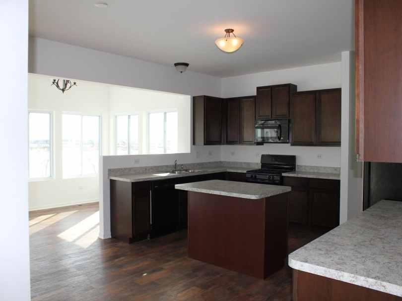 new-home-joliet-il-alexandira-standard-kitchen