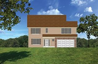 new Homes for Sale Joliet, IL - Cambridge