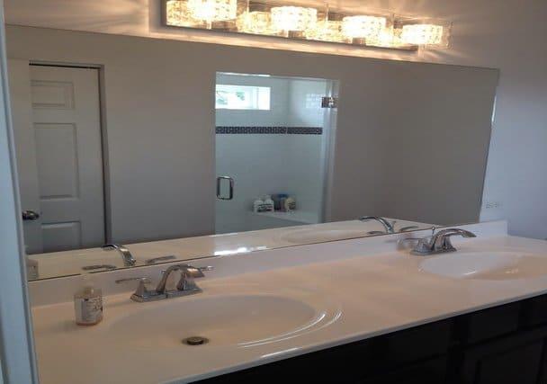 Chicago Builders in Joliet, IL - Bristol Master bath