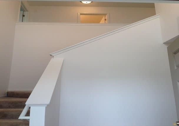 New Homes - Verona - Stairs