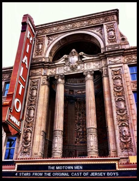 Core Homes - Rialto Square Theatre