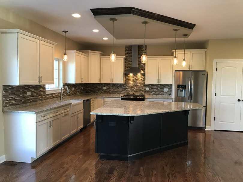 New-Home-Builders-Joliet-IL-Carmen-Kitchen