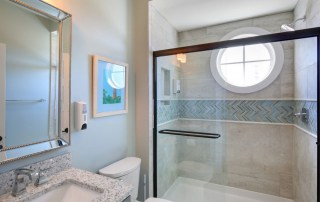 creative bathroom tile design for your