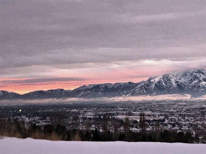 Logan/Cache Valley Real Estate Recap 2020