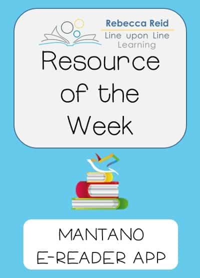 resource+of+week+mantano