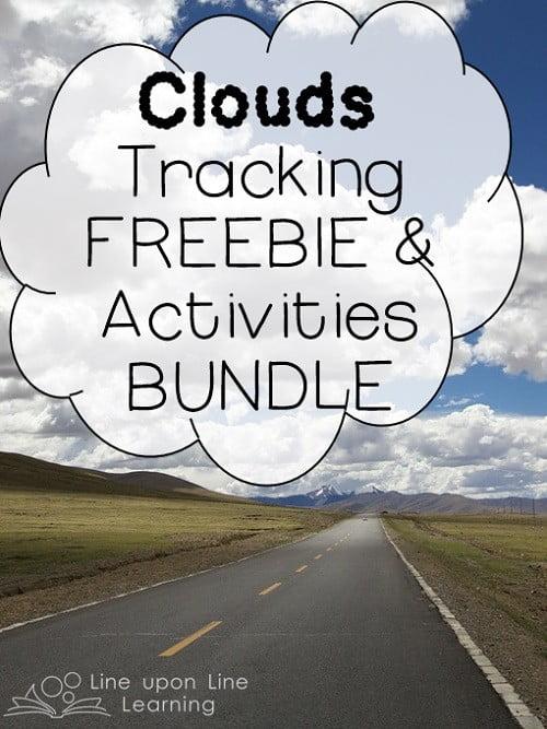 clouds tracking freebie
