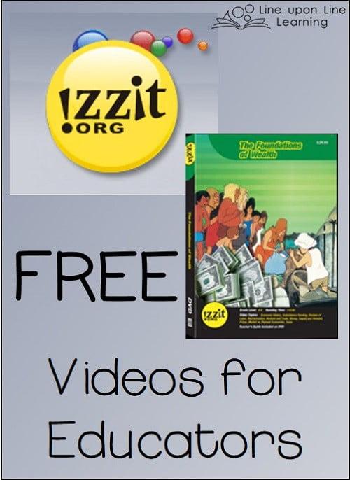 izzit free videos