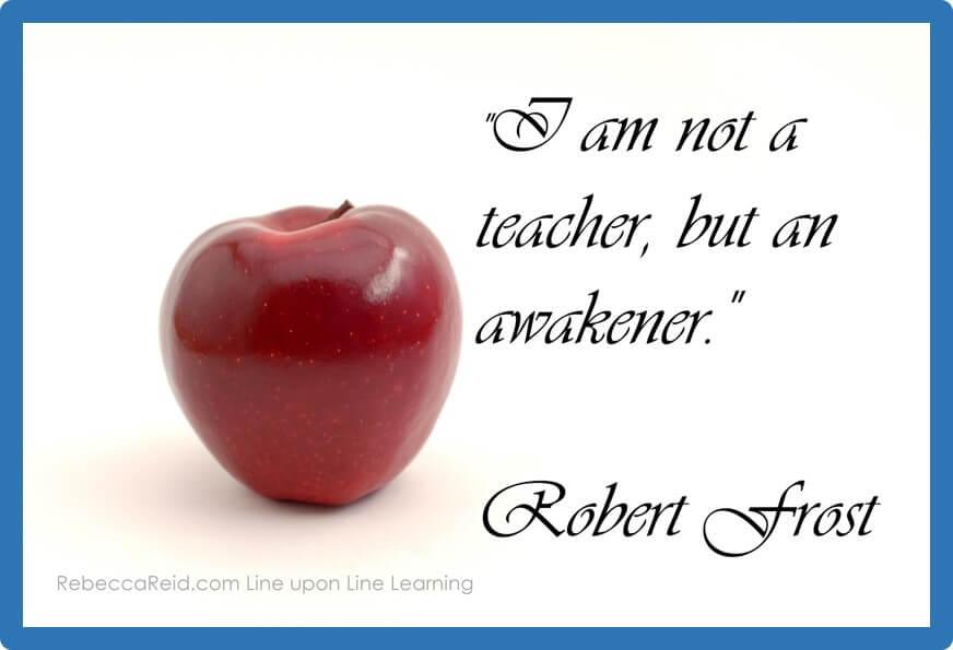teacher awakener