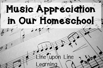 music appreciation   Line upon Line Learning