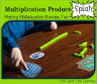 multiplication product splat blog image
