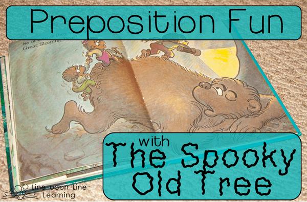 preposition fun1