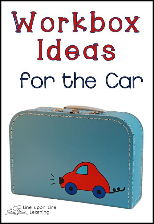 workbox for the car