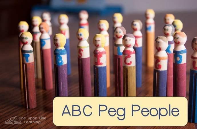 peg people1