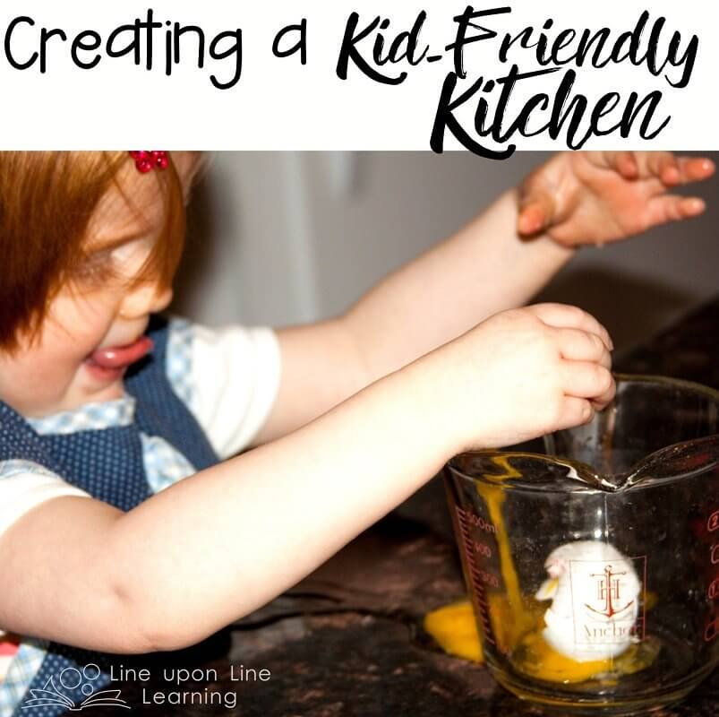 201607 creating kid kitchen