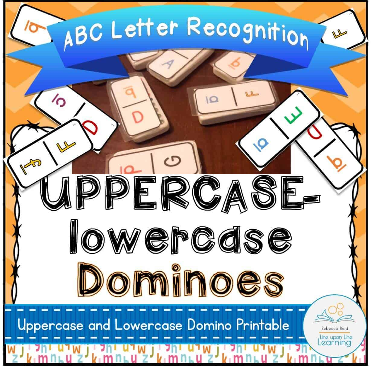 abc dominoes COVER