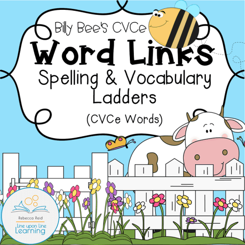 cvce word link cover