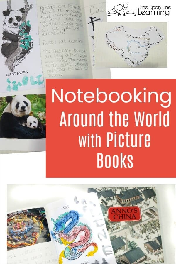 Beautiful Feet Books Around the World with Picture Books introduces nature, animals, culture, and key places for early elementary kids, especially through great books.
