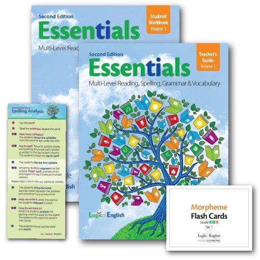 Essentials Vol. 1 Upgrade Set