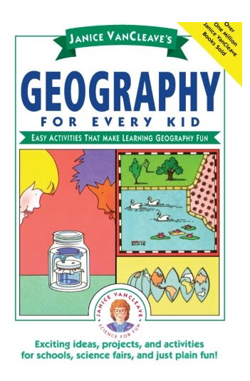 Geography for Every Kid