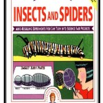 Janice VanCleave;s Ideas for Insect and Spiders Science Fair Projects