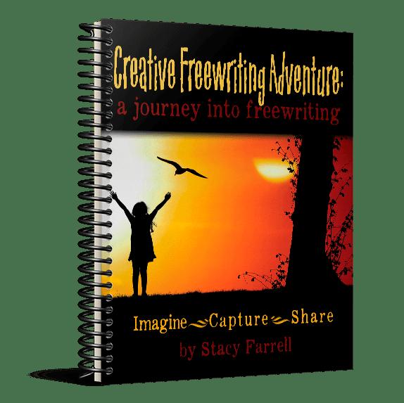 Creative Freewriting Adventure