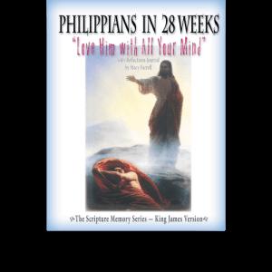 Philippians in 28 Weeks KJV