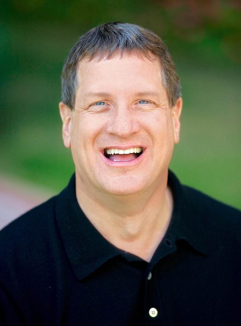 Interview with Lee Strobel