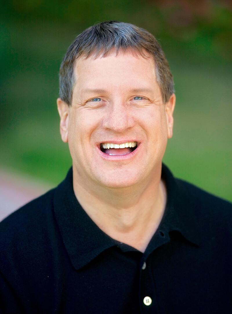 Interview with Lee Strobel