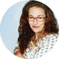 Rachel Miller endorses Don't Eat That Frog
