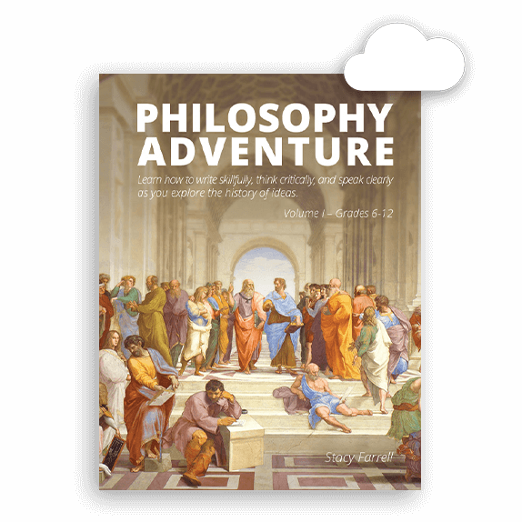 Philosophy Adventure Volume One digital download