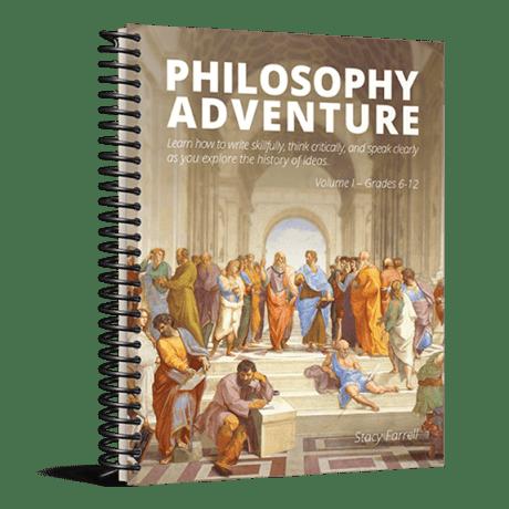 Philosophy Adventure Volume One