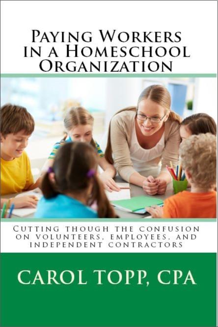 how to run a homeschool group