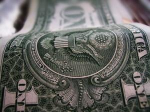 DollarCloseUp