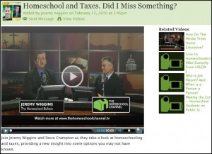 HomeschoolChannel_Taxes
