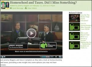HomeschoolChannel_Taxes