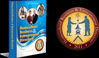 HomeschoolBusiness Directory