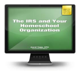 IRSwebinar