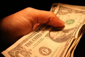 Dollarsinhand